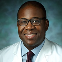 Dr. Fabian Johnston