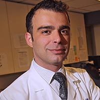 Dr. Fadi Braiteh, Medical Oncologist