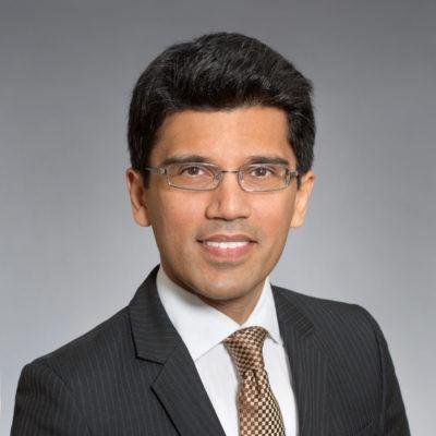 Dr. Sandeep Khandhar