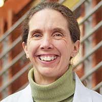 Dr. Laura Lambert, peritoneal mesothelioma surgeon