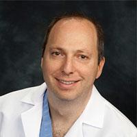 Dr Martin Goodman, peritoneal mesothelioma specialist