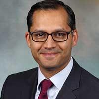 Dr. Nabil Wasif, peritoneal mesothelioma specialist