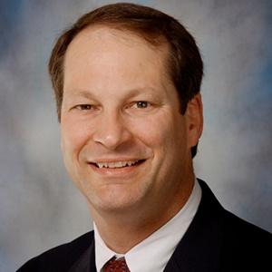 Dr. Paul Mansfield, peritoneal mesothelioma surgeon