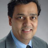 Prakash Neupane M.D., Medical Oncologist