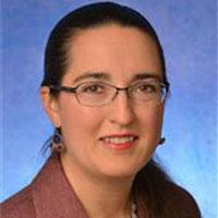 Dr. Rachel Sanborn, Medical Oncologist