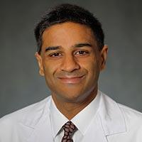 Dr. Rengan Ramesh, Radiation Oncologist