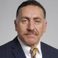 Dr. Toufik Djemil, pleural mesothelioma doctor