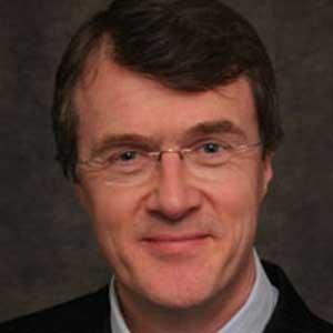 Dr. David Johnstone