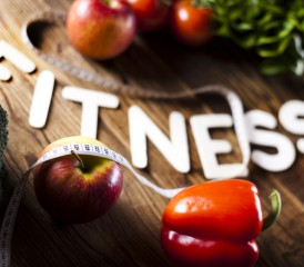 Fitness & Eating During Holidays