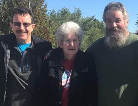 Former Nurse and Mesothelioma Survivor Still Helping Others
