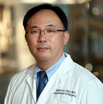 Dr. Eugene Choi - Peritoneal Mesothelioma Surgical Oncologist
