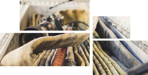 Firefighters Guide - Asbestos Exposure, 9/11, Studies & Lawsuits