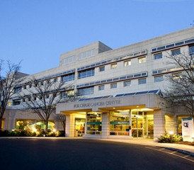 Fox Chase Cancer Center in Philadelphia