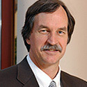 Dr. Frank C. Detterbeck, Chief and Surgical Director of Thoracic Surgery