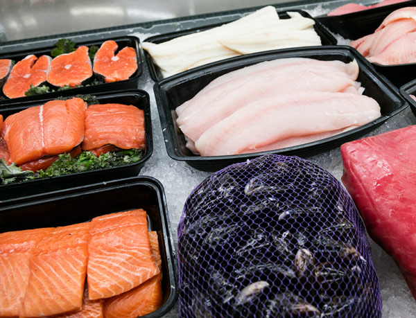 Does Asbestos Accumulate in the Food Chain?