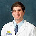 Dr. Gregory P. Kalemkerian, Co-Director of Thoracic Oncology