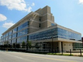 Augusta University Cancer Center, mesothelioma treatment center