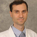 Dr. Giorgos Karakousis, Assistant Professor of Surgery