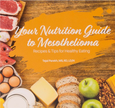 Your Nutrition Guide to Mesothelioma