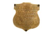 H.K. Porter, Inc. Logo