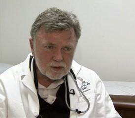 Dr. Michael Harbut