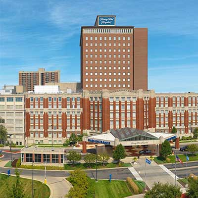 Henry Ford Hospital, mesothelioma cancer center