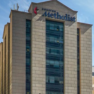 Houston Methodist Cancer Center, mesothelioma treatment center