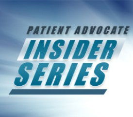 Patient Advocate Insider Series