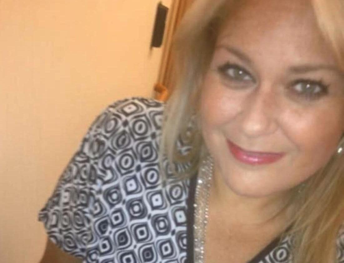 Peritoneal mesothelioma survivor Isabel De La Camara