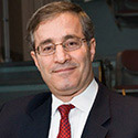 Dr. Jack A. Elias, Chairman of the Department of Internal Medicine at Yale University