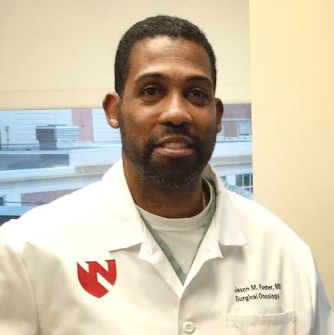 Dr. Jason M. Foster