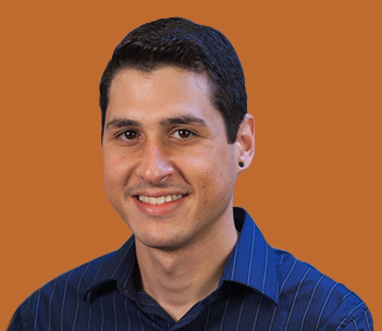 Joey Rosenberg, Content Writer at Asbestos.com