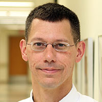 Dr. John M. Kane III, peritoneal mesothelioma specialist