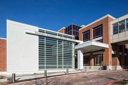 Johns Hopkins Kimmel Cancer Center