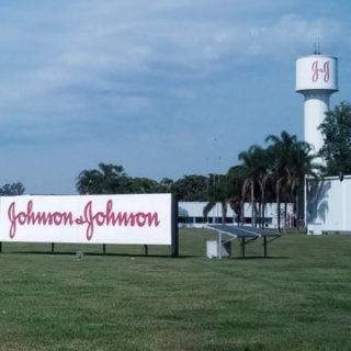 Johnson & Johnson building