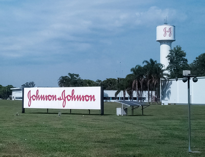 J&J Faces Federal Subpoenas on Asbestos in Its Baby Powder
