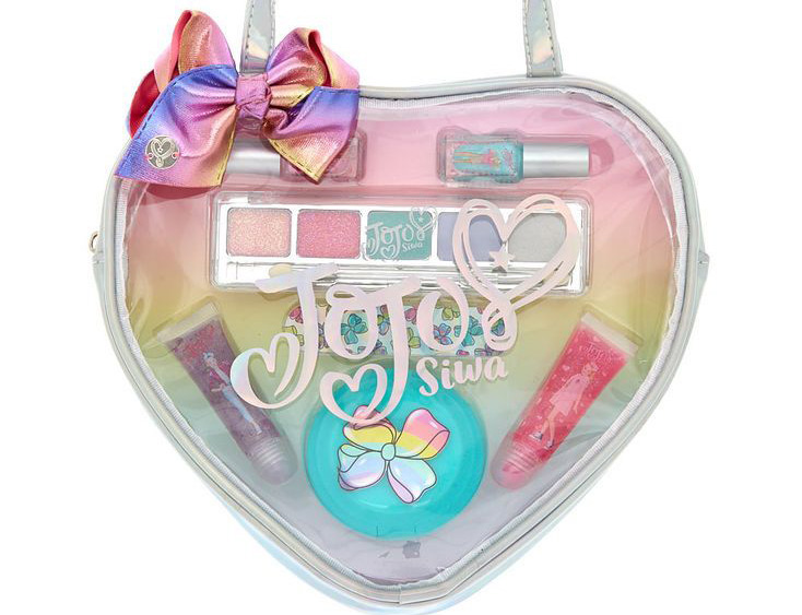 Jojo Siwa Makeup Set
