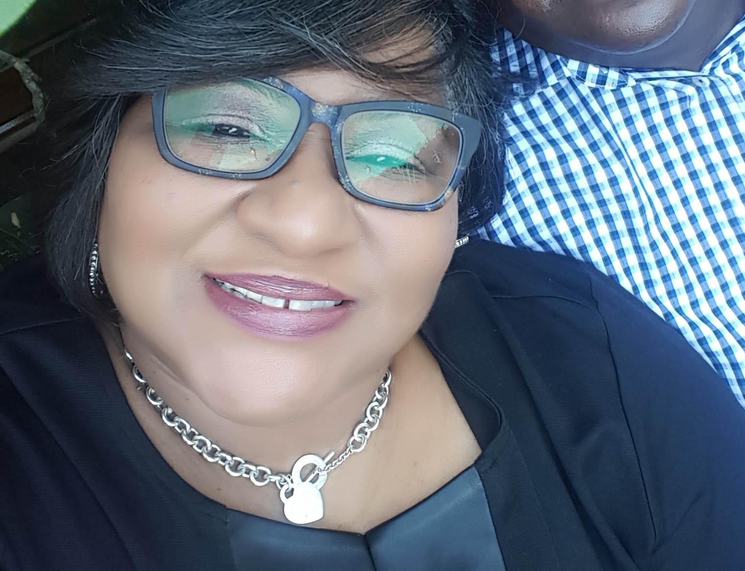 Joyce Montgomery mesothelioma survivor