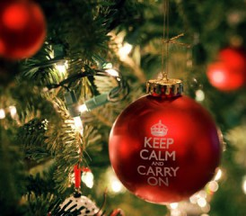 Tips for Cancer Patients on How to Cope with Stress at Christmas