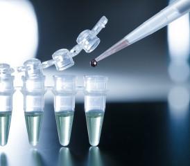 Dropper filling vials with liquid