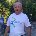 Larry D., passed away from mesothelioma