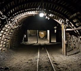 Mine in Libby, Montana