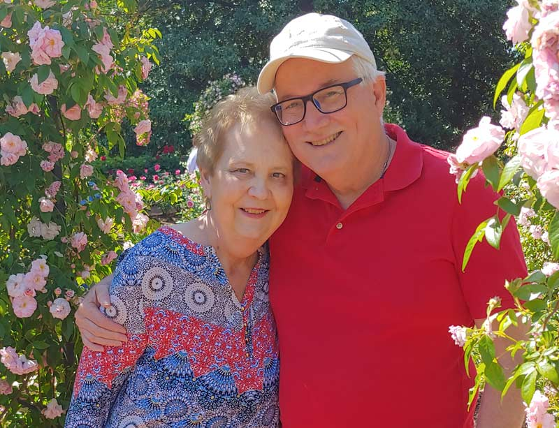 Mesothelioma Survivor Focuses on Faith and Helping Others