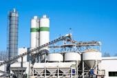 asbestos manufacturing facilities