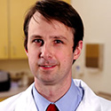 Dr. Matthew Steliga, Thoracic Surgeon