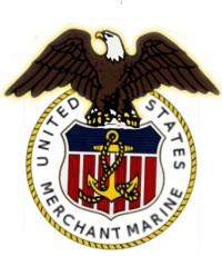 Merchant Marine Logo