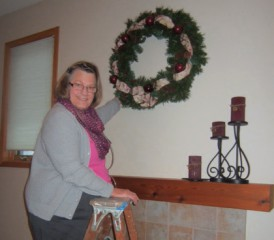 Mesothelioma survivor Kathy A.