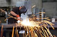Metal Workers