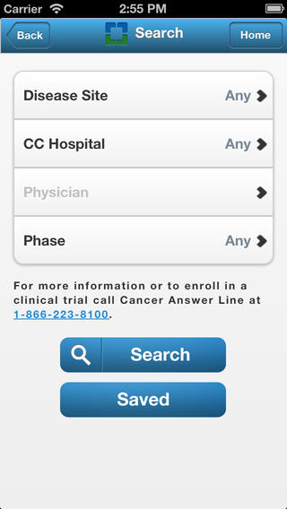 The Cleveland Clinic Mobile App