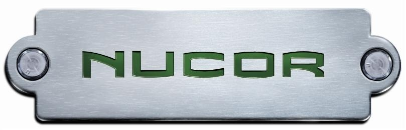 Nucor Corporation logo